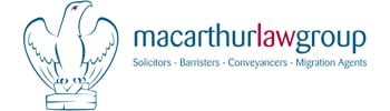 Macarthur Law Group Pty Ltd Solicitors